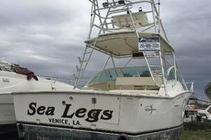 Sea Legs is a Albemarle 31 Express Yacht For Sale in Nola--2