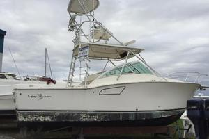Albemarle 31' 31 Express 2004 Sea Legs