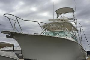 Sea Legs is a Albemarle 31 Express Yacht For Sale in Nola--1