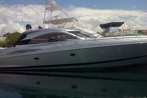 61' Sunseeker Predator 61 2003 Profile