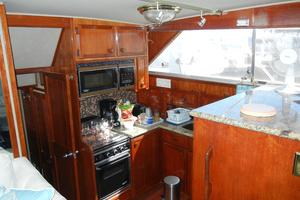 50' Chris-craft Constellation 500 1985