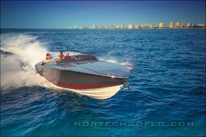 42' Nor-tech 420 Monte Carlo 2019