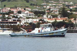 83' Coastal Tug Tugboat 1963 Tug 3