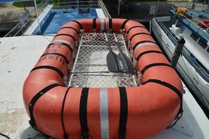 70' Drift Fishing Vessel 90 Person Commercial 1986 70' Drift Fishing Vessel Life Float Port