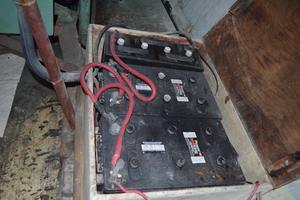 70' Drift Fishing Vessel 90 Person Commercial 1986 70' Drift Fishing Vessel Port Battery Box