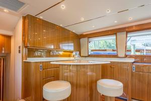50' Viking 50 Convertible 2012