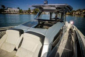 45' Nor-tech 450 Sport Center Console 2019