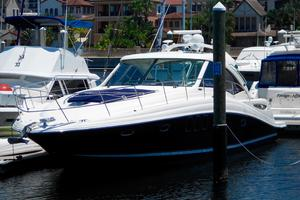 48' Sea Ray 48 Sundancer 2006 Profile
