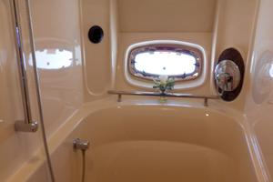 48' Sea Ray 48 Sundancer 2006 Master shower