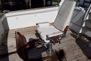 62' Custom Sportsfisherman 1984 Striker 62 Fighting Chair