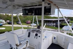 62' Custom Sportsfisherman 1984
