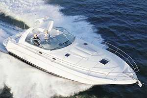 41' Sea Ray 410 Sundancer 2000 Manufacturer Provided Image