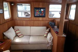 50' Diesel Duck Enhanced 50 2002 Diesel Duck  50 Pilot House Sofa Bed 1
