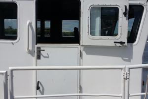 50' Diesel Duck Enhanced 50 2002 Diesel Duck  50 Half Door Open 2