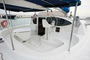 46' Fountaine Pajot Bahia 46 2003