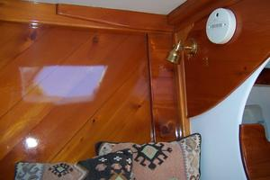 55' Chris White Juniper 2 Trimaran 1989 Beautiful interior Woodwork!