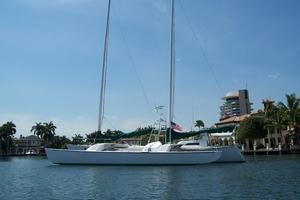 55' Chris White Juniper 2 Trimaran 1989