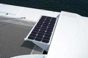 55' Chris White Juniper 2 Trimaran 1989 Solar