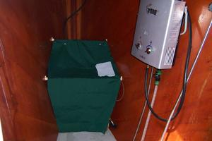 55' Chris White Juniper 2 Trimaran 1989 Fwd Shower/Instant Hot Water