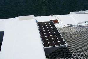 55' Chris White Juniper 2 Trimaran 1989 Solar 2