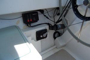 55' Chris White Juniper 2 Trimaran 1989 Autopilot