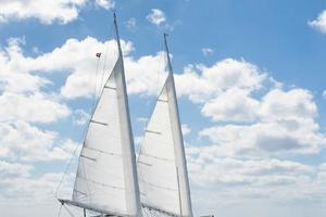 55' Chris White Juniper 2 Trimaran 1989 55 Chris White At Sail