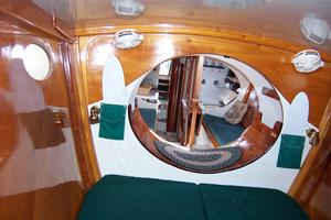 55' Chris White Juniper 2 Trimaran 1989 Master Cabin 2
