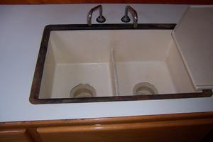 55' Chris White Juniper 2 Trimaran 1989 Double Sink