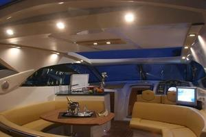 52' Sessa C 52 2007 Manufacturer Provided Image: Saloon