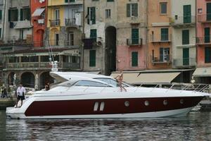52' Sessa C 52 2007 Manufacturer Provided Image: C 52