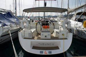 43' Dufour Gib'Sea 43 1993