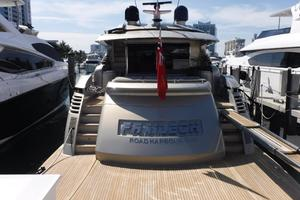 photo of Pershing 90 - FRAILECH