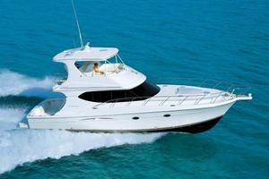 50' Silverton 50 Convertible 2006 Manufacturer Provided Image