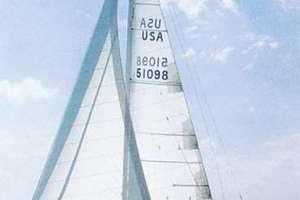 43' Saga 43 2000 Manufacturer Provided Image