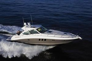 48' Sea Ray 48 Sundancer 2005 Manufacturer Provided Image