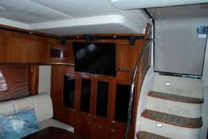 48' Sea Ray 48 Sundancer 2005 TV salon