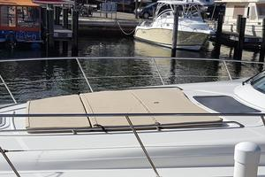 48' Sea Ray 48 Sundancer 2005 Sun-pads