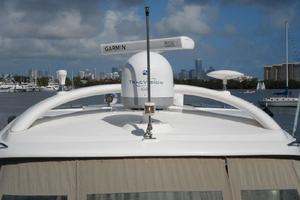 48' Sea Ray 48 Sundancer 2005 Hardtop