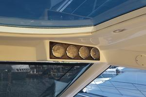 50' Sea Ray 500 Sundancer 2010 Analog Gauges