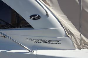 50' Sea Ray 500 Sundancer 2010 Emblem