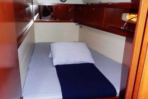 54' Beneteau Oceanis 54 2011 Cabin Fwd Starboard