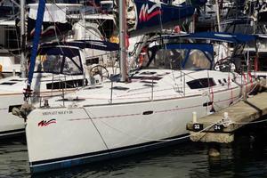 54' Beneteau Oceanis 54 2011 Profile