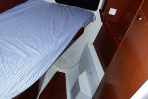 54' Beneteau Oceanis 54 2011 Crew Cabin 2