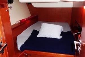 54' Beneteau Oceanis 54 2011 Cabin Aft Starboard