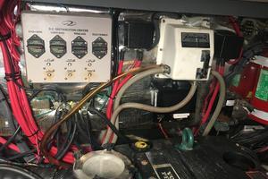38' Regal 3860 Commodore 2006