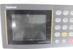 50' Carver 500 1996