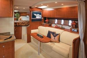 40' Cruisers Yachts 390 Sports Coupe 2008 Manufacturer Provided Image
