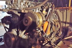 53' Bruce Roberts 53 Custom Ketch 2011 '11 Bruce Roberts 53' Ketch Perkins engine