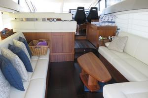 55' Sunseeker Manhattan 55 2017