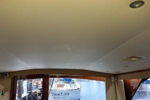 48' Ocean Yachts Super Sport 48 1990 New headliner